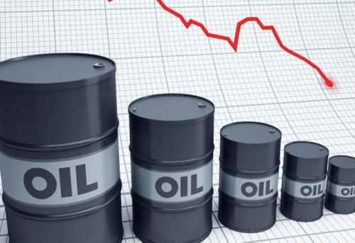 هبوط أسعار النفط بنسبة 2% بسبب العقوبات على إيران وإعصار مايكل