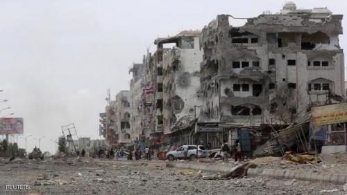 البنك الدولي يمنح اليمن 150 مليون دولار لإعادة إعمار المساكن