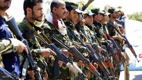 مليشيا الحوثي ترمم صفوفها بالتجنيد الإجباري للمدنيين بالحديدة