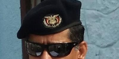 قائد القوات البحرية والدفاع الساحلييعزي العميد الخضر الشناع بوفاة شقيقه