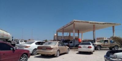 بالأرقام.. زيادة جديدة في أسعار المشتقات النفطية بحضرموت