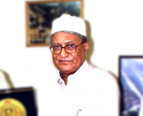 وفاة الصحفي البارز عبده حسين أحمد صاحب عمود