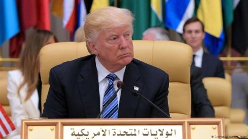 ترامب يرفض وقف استثمارات السعودية في أمريكا