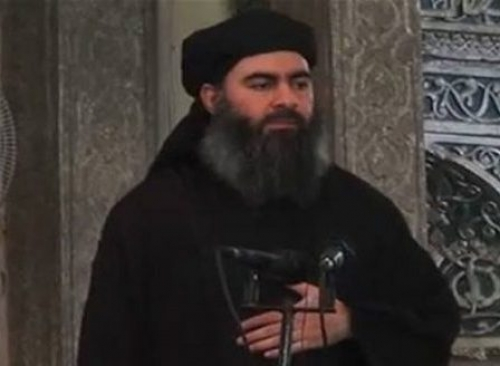 زعيم داعش يأمر بقتل المئات من عناصر التنظيم لهذا السبب