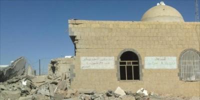 750 مئذنة تصرخ من بطش الحوثيين.. والنسبة الأكبر في صعدة