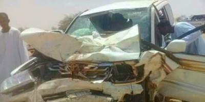 مقتل وإصابة 31 سودانياً في حادث مروع