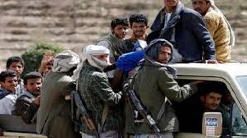 مليشيا الحوثي توجه نيرانها صوب سيارات الإسعاف