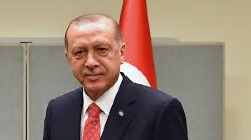 """أردوغان يتحدث عن """"عملية جديدة"""" في سوريا"""