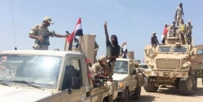 قوات الشرعية تسيطر على مواقع جديدة في صعدة ويقتل 9 حوثيين
