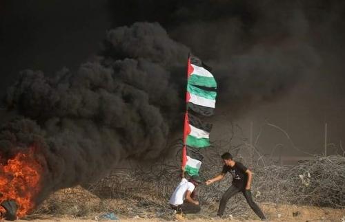 الصحة: استشهاد 6 فلسطينيين وإصابة 112 برصاص الاحتلال