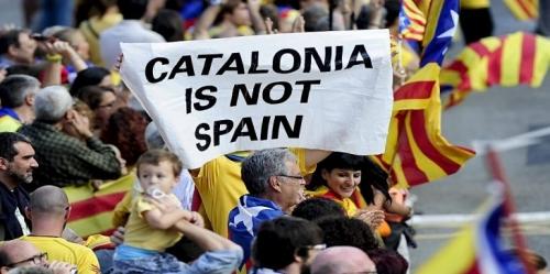 الظروف السياسية تهدد استضافة برشلونة لأولمبياد 2030