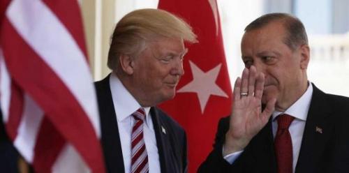 أمريكا تفاجئ تركيا بهذا الطلب بعد الإفراج عن القس أندرو برونسون.. ما هو؟