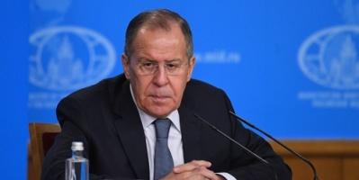 ماهي مخططات أمريكا بشرق الفرات.. وزير خارجية روسيا يكشف المستور