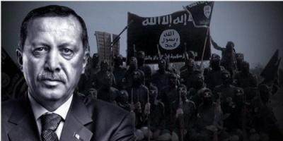 """مجلة أمريكية: شركات تركيا غطاء أسود لعمليات غسيل أموال """"داعش"""""""