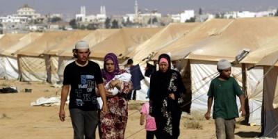 الأردن ينفي استقبال طلبات العودة للاجئين سوريا