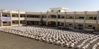 الهلال الأحمر الإماراتي: وصول المساعدات الإنسانية لـ7 ألاف شخص بالساحل الغربي