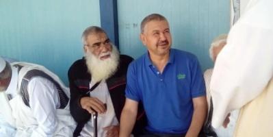 """الإفراج عن أخر رفاق """"معمر القذافي"""" المحتجزين بلبيا"""