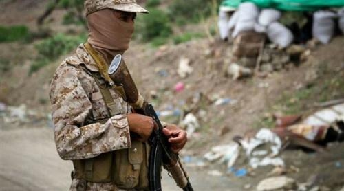 بالأسماء..القبض على خلية إرهابية تابعة للحوثي بمحافظة تعز