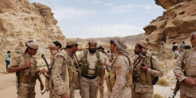 تحرير مواقع استراتيجية من قبضة الحوثيين بصعدة.. تعرف عليها