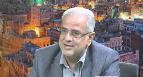 حسين لقور يستنكر تصريحات هادي عن الجنوبيين