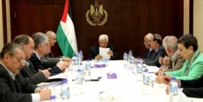 منظمة التحرير الفلسطينية تلوح بمواجهة حماس وقطر سياسياً وقانونياً