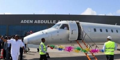 تسيير أول رحلة جوية تجارية بين إثيوبيا والصومال منذ 40 عاما