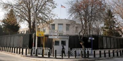 بسبب أردوغان.. تغيير اسم شارع السفارة الأمريكية في أنقرة لاحتواء غضب الأتراك