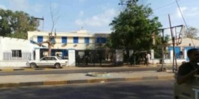 حقيقة ما حدث بمبنى شرطة المعلا بالعاصمة عدن