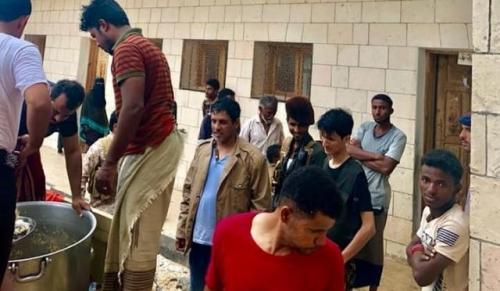 سقوط المنازل ووقوع إصابات بين المواطنين.. تعرف على آخر التطورات بالمهرة