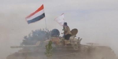 مصرع 5 حوثيين في كمين للجيش بصعدة