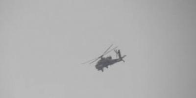 طيران التحالف يستهدف ثكنات عسكرية للمليشيات شرق الحديدة