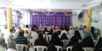 جمعية المكفوفين التعاونية تناقش انشطتها خلال الفترة الماضية في اجتماع بعدن