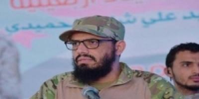 بن بريك: حربنا ليست مع هادي ولكن مع خطابه الاخونجي