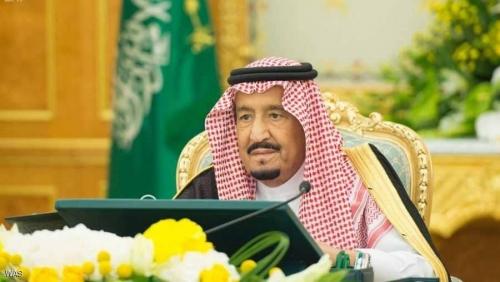 العاهل السعودي يجري اتصالا هاتفيا بالرئيس التركي