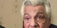 وفاة الفنان المصري أحمد عبد الوارث