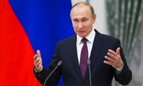 بوتين يؤمن السلامة النووية والإشعاعية في روسيا