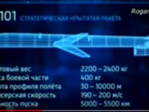 بالفيديو.. روسيا تكشف عن شبح جديد