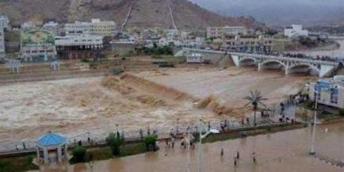 تعرف على الحصيلة الأولية لخسائر إعصار لبان بحضرموت