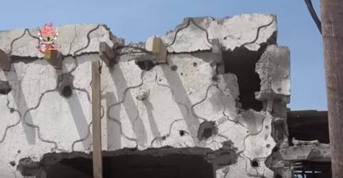 إصابة عشرات الأطفال بقصف حوثي على الحديدة «فيديو»