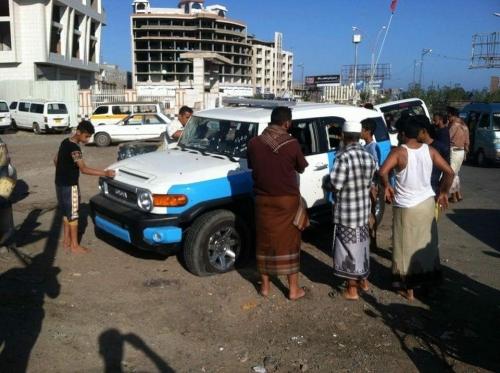 ضبط مصاب بالإيدز في عدن...حاول التبرع بدمه الملوث