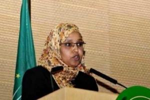 تعيين عائشة لوزارة الدفاع.. غزو نسائي للحكومة الإثيوبية