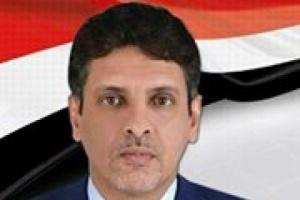 باكريت يشكر التحالف العربي لإغاثته لأهل المهرة