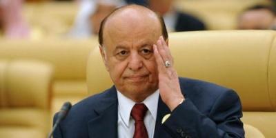 """بتعيين رئيس حكومة جديد.. تمخض هادي """"فولد"""" إخوانيا"""