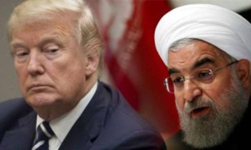 بسبب مليشيا إيران.. فرض عقوبات أمريكية جديدة على طهران