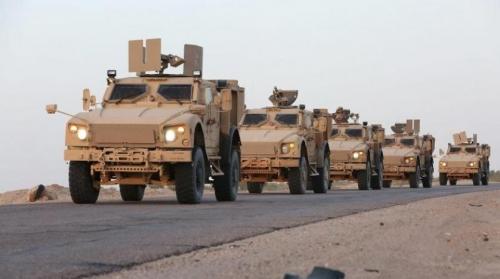 التحالف العربي يحقق تقدما استراتيجيا غرب تعز