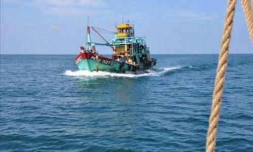 تدهور حالة الصيادين المحتجزين بجيبوتي والسفارة اليمنية تتجاهلهم