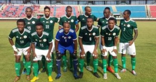 بفارق ٣ نقاط عن السنغال... مدغشقر يتأهل لأمم أفريقيا
