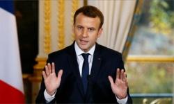 باريس تشيد بدور التحالف في الإفراج عن فرنسي احتجزته المليشيات