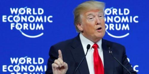 ترامب يستنكر الادعاءات ضد السعودية في قضية خاشقجي
