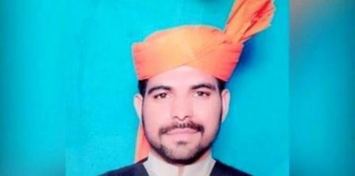 إعدام مغتصب الطفلة الباكستانية زينب «شاهد»